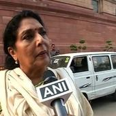 This is all a grand plan : Renuka Chowdhary on Supreme Court decision