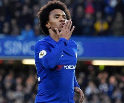 Meet Chelsea's main man ahead of Barca showdown