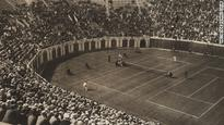 Reviving the forgotten home of US tennis