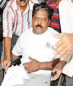 Gangster Ashwin Naik faces MCOCA in extortion case