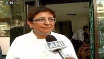 'Beti Bachao Apni Apni' should be India's new slogan: Kiran Bedi