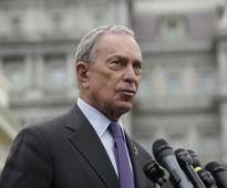 Students Booed Michael Bloomberg as He Tore Into Safe Spaces