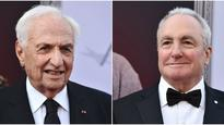Lorne Michaels, Diana Ross, Bill Gates receive U.S. medal of freedom