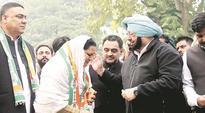 Punjab polls: Navjot Singh Sidhu likely to back Congress, says Capt Amarinder Singh
