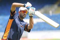 Yuvraj Singh stages yet another comeback