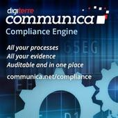 Digiterre Integrates Communica Compliance Engine with Microsoft Dynamics CRM