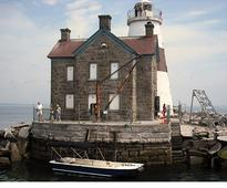 Tour this haunted lighthouse for...