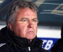 Hiddink rules out retirement