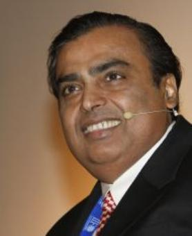 CRPF red flags MHA on Ambani's VIP security