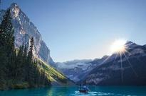 Banff, Lake Louise Launch New Website