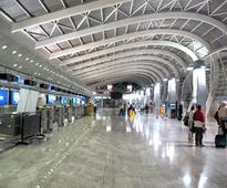 Mumbai airport invites bids for lease of five plots