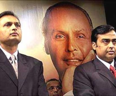 Relationship with my brother is cordial and full of respect: Anil Ambani