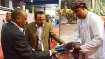 Omani products to be showcased in Iran from Monday