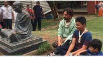 Irrfan Khan and his son Ayaan spend Father's Day in the best way possible!