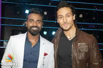 With Tiger in 'A Flying Jatt', Remo D'Souza brings on the most loveable superhero after his dancing stars