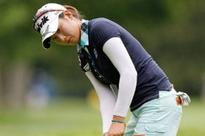 Choi grabs LPGA lead