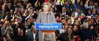 How Hillary Clinton and Her Campaign Are Pivoting to the General Election