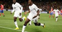 Today in history: Gyan fires Ghana to victory against Serbia in World Cup