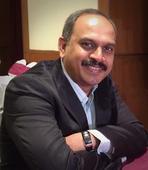 Amura Marketing Technologies ropes in Mr. Ram Gopalan as a member of Board of Advisors