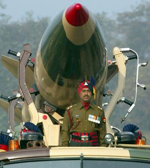 Stalemate between Army, IAF leaves nuke command body headless