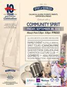 Spirit Of Bermuda 10th Anniversary Celebrations