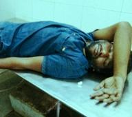 Notorious criminal injured in police encounter in Odisha