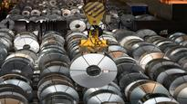 Indian-origin steel tycoon bails out another UK plant