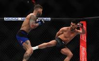 UFC 207 results: Bellator light heavyweight champion Phil Davis believed Cody Garbrandt stood no chance against Dominick Cruz