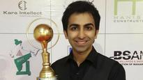 Pankaj Advani pockets National Snooker Championship