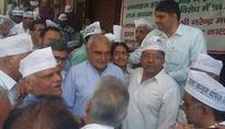 Rohtak Congress leader shot dead, Hooda warns of state bandh