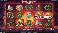 NetEnt to Launch Festive Secrets of Christmas Slot