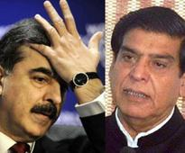 NAB summons Raja, Gilani on 11th