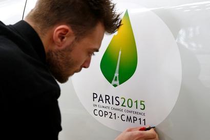 Union Cabinet ratifies Paris climate accord
