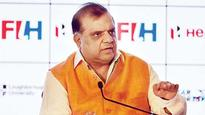 FIH chief Narinder Batra elected unopposed as Indian Olympic Association President