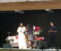Sri Sri Ravi Shankar Awarded Honorary Fellowship