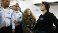 Ahed Tamimi, Palestinian teen on trial for hitting Israeli soldier, agrees plea deal; gets 8 months in jail