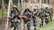 J&K: Indian security forces foil fresh infiltration bid in Poonch district
