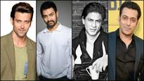 This is what Shah Rukh, Aamir, Salman, Hrithik, Akshay, Ajay are working on next