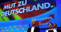 German Left Party 'Bleeding' Support as Right Wing AfD Skyrockets