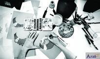 Van Cleef & Arpels collaborates with Saudi Design Week