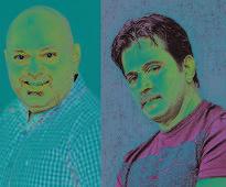 Peruchazhi director's next is an investigative thriller