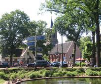 Finding expat family happiness in Het Gooi