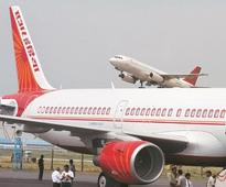 Air India eyes sale of scrapped engine parts for additional revenues