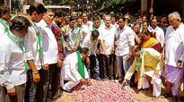 Karnataka: New twist! Maharashtra mantri links Mahadayi with border row