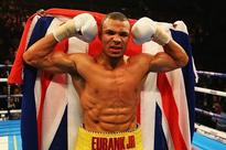 Chris Eubank Jr. Blows Away Tom Doran in a Likely Prelude to a Match with GGG Read More