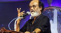Chennai: Rajinikanth a Kannadiga: Pro-Tamil group opposes his entry into politics
