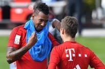 Jerome Boateng looking forward to Carlo Ancelotti's arrival at Bayern Munich