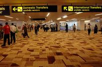 Delhi Airport enables faster check-in