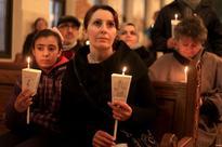 Extremist Jewish settlers attack Christians in Jerusalem