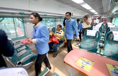 Passengers to pay more for new proposed trains